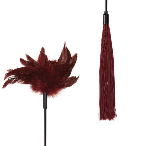 S&M Enchanted Feather Tickler